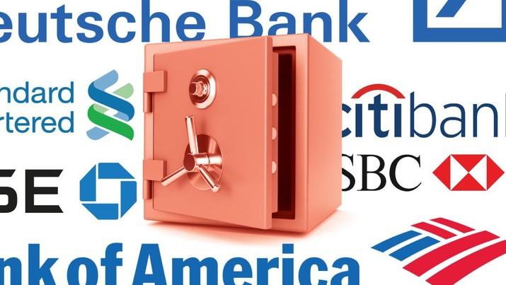 Rancangan mengenai peraturan kepemilikan bank asing ini harus diikuti oleh peraturan pemerintah (PP).