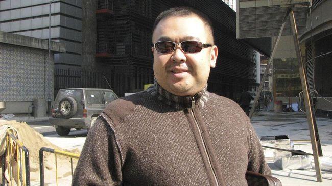 Dua WNI Diduga Terkait Pembunuhan Kakak Kim Jong-Un