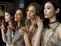7 Hal Mengejutkan Seputar 'Victoria's Secret Show 2017'