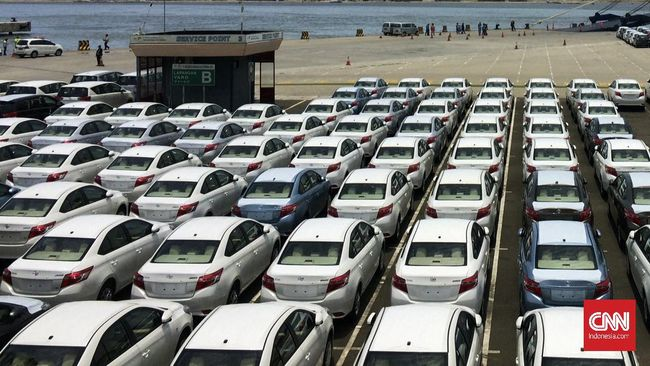 Kemendag Janjikan Ekspor Mobil ke Vietnam Segera Pulih