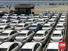 Indonesia Lobi Vietnam Soal Kisruh Ekspor Mobil