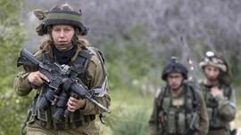 Tentara Perempuan di Garda Depan Militer Israel