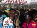 Perempuan Indonesia Bersatu Suarakan Keadilan
