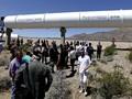 Elon Musk Bawa Teknologi Hyperloop ke China