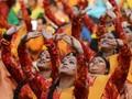 PBB: Populasi Dunia Dekati 10 Miliar di 2050