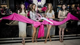 Victoria's Secret Resmi Batalkan Fashion Show Tahun Ini