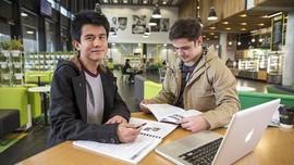 Pelajar Indonesia Makin Banyak Kuliah di Selandia Baru