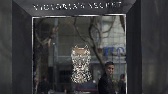 Penjualan Lesu, Victoria's Secret Tutup 53 Gerai Tahun Ini