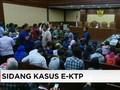 KPK Tak Khawatir Guncangan Politik Kasus e-KTP