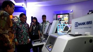 Marak <i>Skimming</i>, Bank Indonesia Panggil BRI