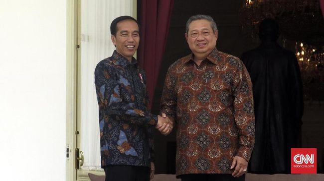 Konflik Lahan Era Jokowi 2 Kali Lipat dari 2 Periode SBY