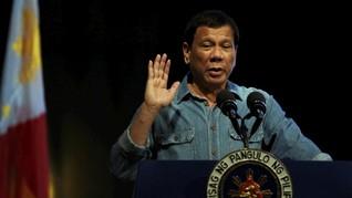 Abu Sayyaf Ancam Bunuh Sandera, Duterte Ogah Bayar Tebusan