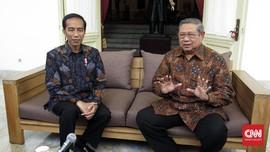 Demokrat Bandingkan Ekonomi dan Demokrasi Era Jokowi-SBY