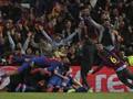 Potret Kemenangan Spektakuler Barcelona