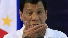 Sosok Cantik 'Kitty' yang Redakan Kekejaman Duterte