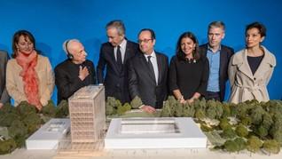 Setelah 13 Tahun Terlupa, Museum di Paris Dihidupkan Lagi