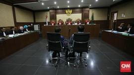 Besok, Jaksa Akan Hadirkan Tujuh Saksi di Sidang Kasus e-KTP