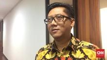Eks Deputi Menteri BUMN Jadi Wadirut Pegadaian