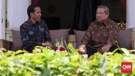 Tim Jokowi Belum Bisa Taklukkan Basis Suara SBY di Pacitan