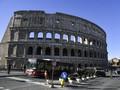 Kehidupan Rahasia di Colosseum pada Abad Pertengahan
