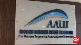 Pendapatan Premi Asuransi Umum Tumbuh 19 Persen di Kuartal I