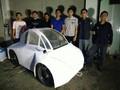 Shell Eco-marathon Ajang Pencarian Ide Mobil Masa Depan