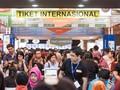 Garuda Incar Transaksi Rp218 Miliar dari Pameran Perjalanan