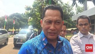 Bisnis Narkotik, Karutan Purworejo Dijerat Pasal TPPU