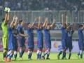 Persib Bandung Ditekuk Bali United 1-2