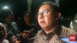 Dituding Kudeta Jokowi, Fadli Zon sebut Allan Nairn Ngawur