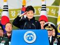Mantan Presiden Korsel Park Geun-hye Divonis 24 Tahun Penjara
