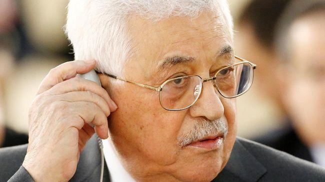 Soal Yerusalem, Presiden Palestina Tolak Temui Wapres AS