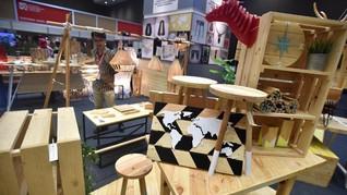Produk Kayu Legal Indonesia di Uni Eropa Capai 1 Miliar Euro