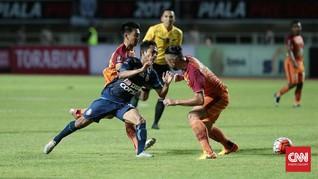 PSSI Resmi Tunjuk Pemegang Hak Siar Liga 1