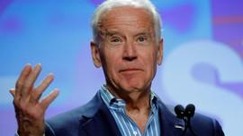 Sering 'Berkelahi', Eks-Wapres Biden Anggap McCain Saudara