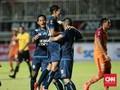 Aji Santoso Keluhkan Jadwal Arema di Liga 1