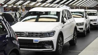 Gusur Mobil Diesel, VW Galakkan Program Tukar Tambah