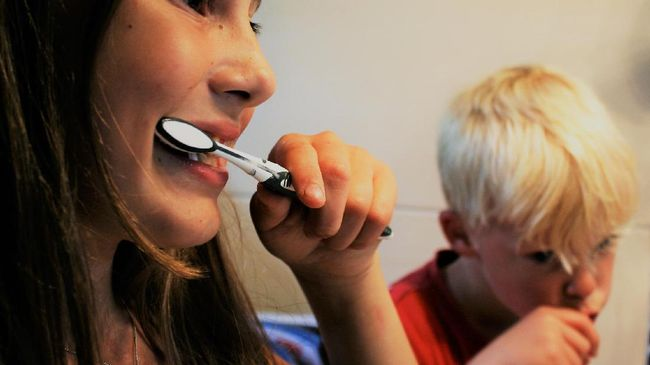 Sepuluh Mitos Seputar Gigi yang Salah Kaprah