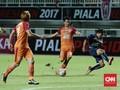 Borneo FC Kalahkan Mitra Kukar 1-0