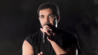 Drake Disebut Kini Berbisnis Ganja