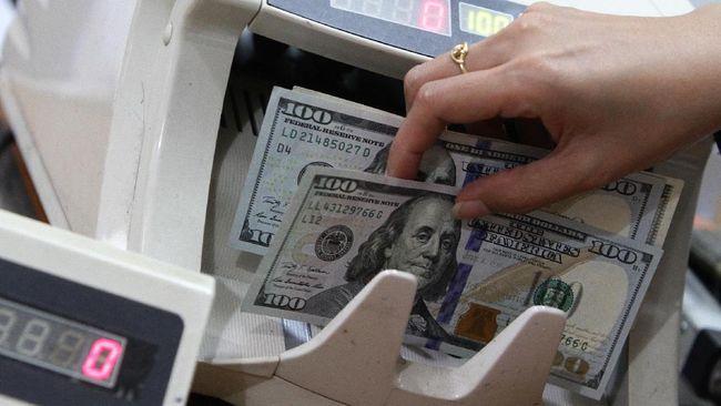 UEA Siap Rogoh Kocek 'Parkir' Duit US$2 Miliar