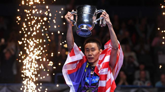 Image result for lee chong wei