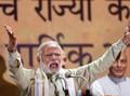 Partai Menang Telak Pemilu, Modi Bakal Kembali Pimpin India
