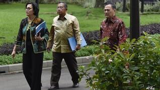 Kasus Bank Century Diungkit, BI Jamin Tak Ganggu Stabilitas