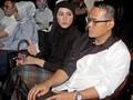 Suami Aktris Inneke Koesherawati Dituntut  4 Tahun Penjara