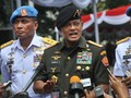 Dituduh Setuju Makar, Jenderal Gatot 'Setia' Kawal Jokowi