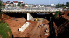 PUPR Lelang Tujuh Ruas Tol Baru Bernilai Rp151 Triliun