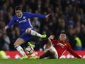 Rekor Pertemuan Chelsea vs Manchester United di Piala FA