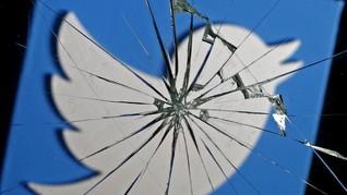 Twitter Blokir Akun Bot Pro Arab Saudi untuk Kasus Khashoggi