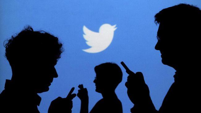 Twitter Bantah Kabar Hapus Akun Pendukung Prabowo-Sandi